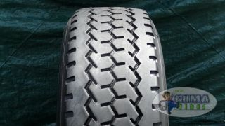 Michelin XZY Radial Regroovable 425 65R22 5 Truck Tire 14 1 32 Tread