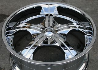 Lincoln Mark LT Wheels