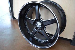 20 Infiniti Nissan Wheels Rim G35 G37 M35 M45 350Z 370Z