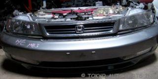 JDM Acura El Domani Front End Conversion ★★★