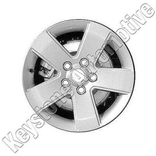 Ford Fusion Factory Replacement Wheels 2006 2009