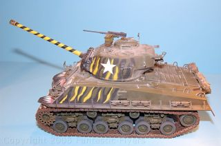 Armour Collection M4 Sherman Easy Eight B11E406