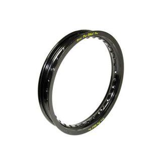 Pro Wheel Rear Rim 14x1 60 Black 1460KABK Kawasaki KX80 98 00