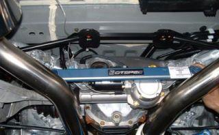 GTSPEC Rear Tie Brace for 350Z / G35 / G37   GTS SUS 1087