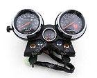 Speedometer Tachometer Gauges Case Suzuki GSXR1000 07 08 GSXR600 750