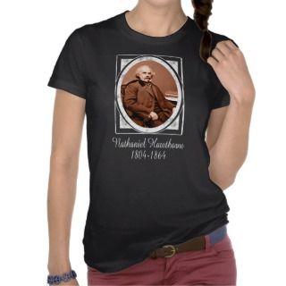 Nathaniel Hawthorne Shirt