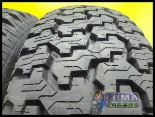 235 75 15 Goodyear New Tires Free Installation Wrangler Radial Miami