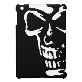 Dark Skull   iPad Mini Case