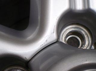 74163 Lexus LX470 18 Factory Wheel Rim B