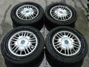 02 Impala Monte Carlo 16 Alum Wheels Rims Tires QD1 OE