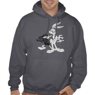 Bugs Bunny and Daffy Duck Sweatshirt