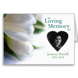 Grandma In Loving Memory Quote Card And Whispers To Heaven