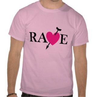 Rave T shirts, Shirts and Custom Rave Clothing