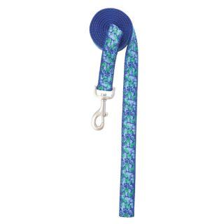 Top Paw� Paw Camo Leash   Blue