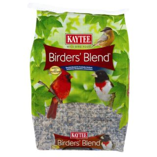 KAYTEE� Birders' Blend Wild Bird Food   Bird Seed Blends   Food