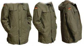 us fieldjacket m65 jacke feldjacke army herren jacken s m. Black Bedroom Furniture Sets. Home Design Ideas