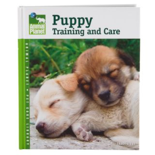 Puppy Training and Care (Animal Planet Pet Care Library)   New Puppy Center   Dog
