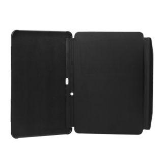 Samsung Galaxy Tab 10,1 Zoll Leder Tasche Case Hülle Etui Schutz
