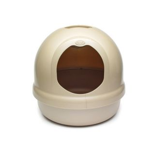 Booda Litter Box � Booda Dome Covered Litter Box