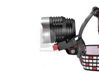Ultra leuchtend CREE XML T6 LED 1800 lm 3 Modi Fahrrad Licht