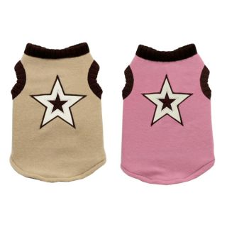 Hip Doggie Super Star Sweater Vests for Dogs   Clothing & Accessories   Dog