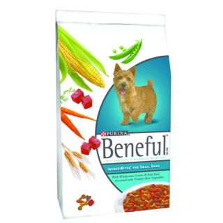 Dog Purina® Beneful® brand Dog Food IncrediBites®