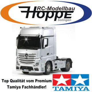 Tamiya 114 RC Mercedes Benz Actros 1851 Giga Space 56335