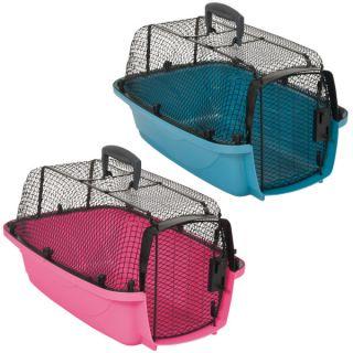 Petmate Look 'N See™ Portable Dog Carrier   Summer PETssentials   Dog