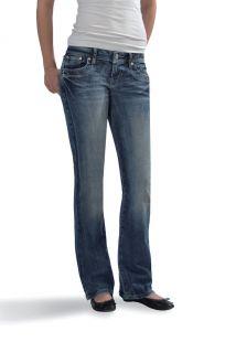 LTB Damen Jeans Valerie Bootcut Logic Wash neu W 31 L 34