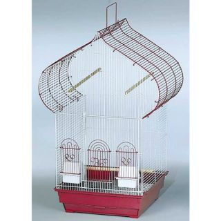 Prevue Pet Casbah Cage   Cages & Stands   Bird