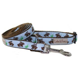 Lola & Foxy Nylon Dog Collars   Jack Rabbit   Collars   Collars, Harnesses & Leashes