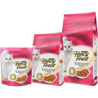 Fancy Feast Gourmet Gold Filet Mignon Dry Cat Food   Food   Cat