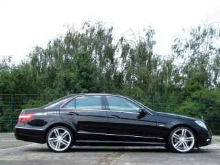 18 Mercedes Felgen Alufelgen E Klasse 212 W212 AMG