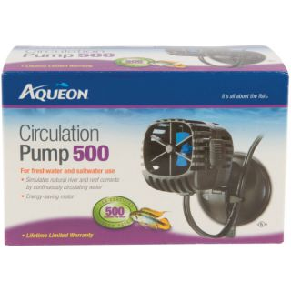 Aqueon Circulation Pump   500