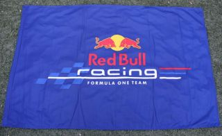 Red Bull Racing Flagge Fahne groß Formel 1 Team Vett