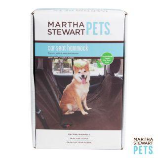 Martha Stewart Pets™ Travel Hammock for Dogs   Auto Travel   Travel Essentials