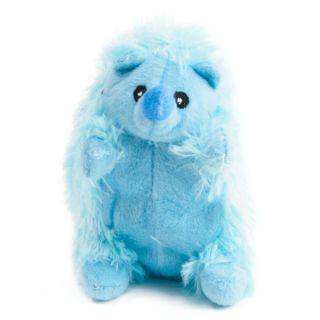 Grreat Choice™ Mini Plush Hedgehog Dog Toy   Toys   Dog