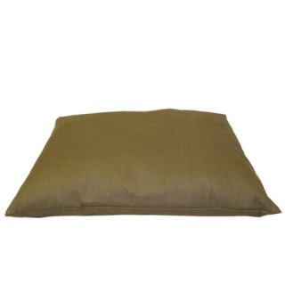 Carolina Pet Indoor Outdoor Pet Bed   Tan
