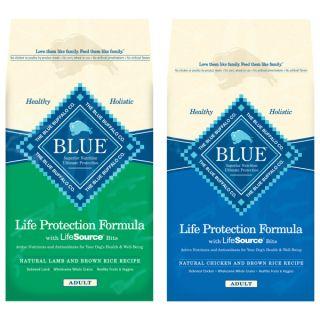 Blue Buffalo Life Protection Adult Dog Foods   Sale   Dog