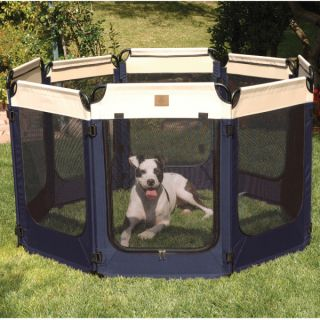 "Precision Pet Soft Sided Exercise Pen   36""   Gates & Exercise Pens   Dog"