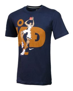 Nike USA Basketball KD Logo Tee Kevin Durant T Shirt
