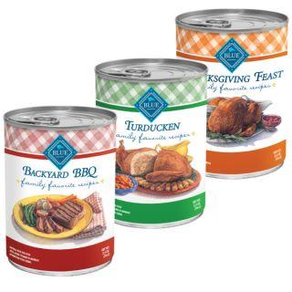 BLUE Family Favorite Favorites Canned Dog Food   Food   Dog