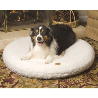 Precision Pet SnooZZy Round OrthoAir Mattress Dog Bed   Beds   Dog