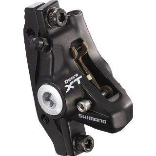 SHIMANO   Disc Brake Set Deore XT BR M775 Sport & Freizeit