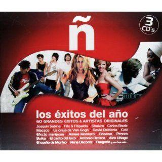 Los Exitos Del Ano 2009 Musik