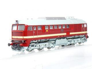Roco 63392 für Märklin DIGITAL , DR (DDR) Lok BR 120 mit ESU Sound