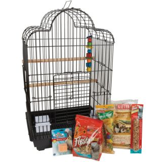 All Living Things® Parrot Starter Kit   Sale   Bird