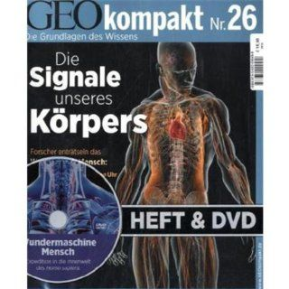 Mensch (mit DVD) 26/2011 Michael Schaper Bücher