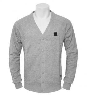 Adidas Originals ST CARDIGAN Herren Pullover Strickjacke Hemd Shirt