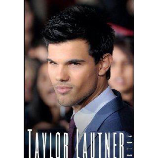 Taylor Lautner Wall Calendar 2013 Spielzeug
